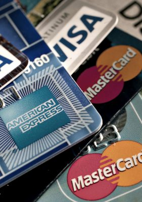 Burdened With Credit? Here's What You Need To Do